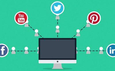 Dicas rápidas sobre Redes Sociais
