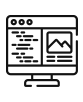 icone seo - CRIAÇÃO DE SITES