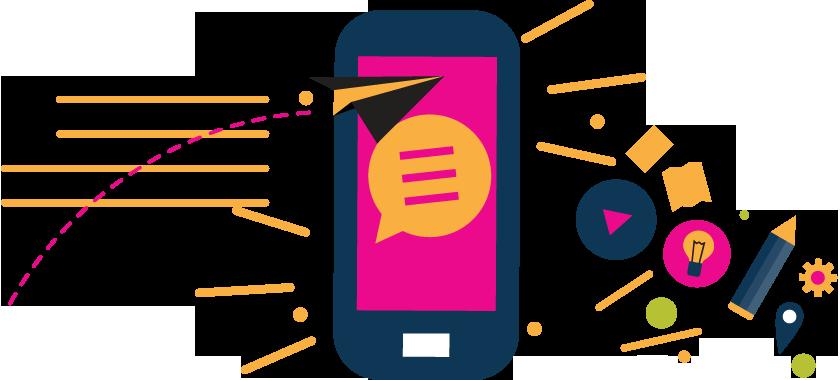 mobile first - CRIAÇÃO DE SITES
